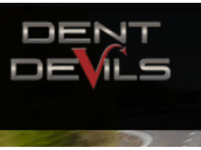 Dent Devils Offers An Exceptional Car Dent Removal Service | FreeAds.info
