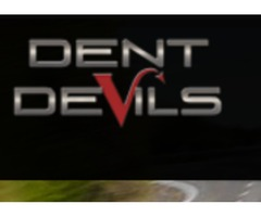Dent Devils Offers An Exceptional Car Dent Removal Service