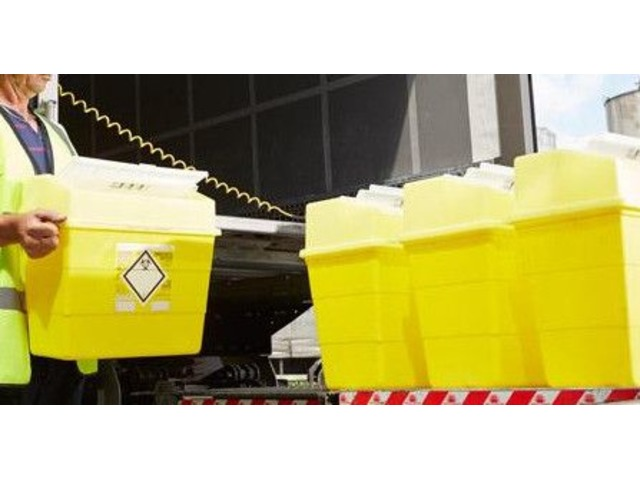 Hire Perfect Skips to Segregate Industrial Waste | FreeAds.info