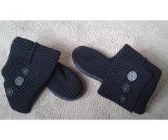 Cardigan Ugg Boots