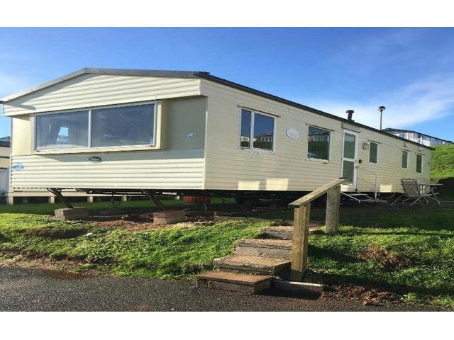 Devon cliffs exmouth caravan for hire (3 bed 8 berth) | FreeAds.info
