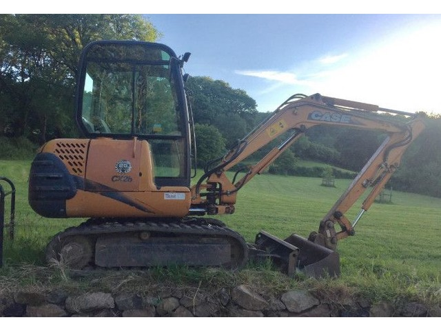 Excavation and Groundwork's   FreeAds.info