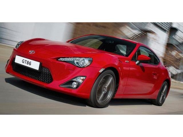 Fish Brothers Group | Toyota Car | GT86 | FreeAds.info