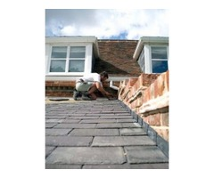 Roof Repairs Canterbury