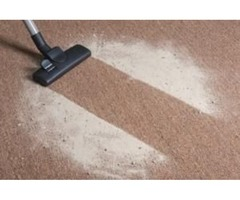 The Carpet Cleaning Wizard Egham