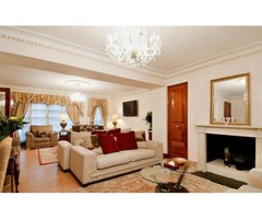 Carlton Court Offers Luxurious Serviced Apartments