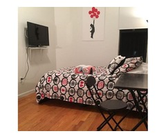 Beautiful furnished room CLEAN