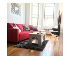 Beautiful furnished room CLEAN | FreeAds.info