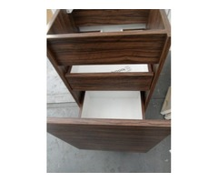 walnut vanity unit | FreeAds.info