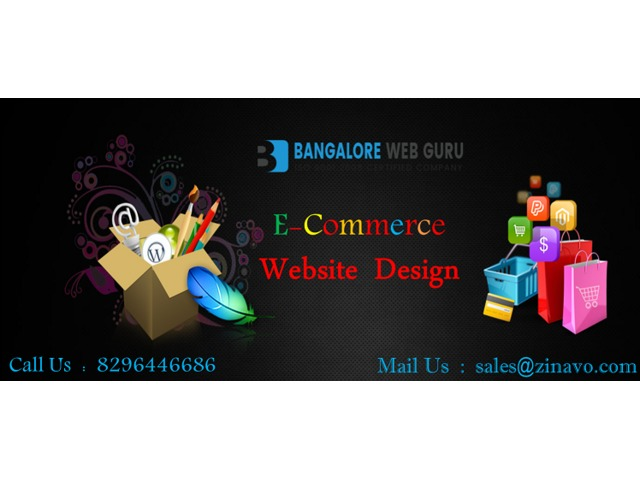 No.1 Ecommerce Website Development Company Bangalore | FreeAds.info