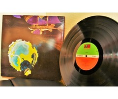 YES : Fragile : Vinyl//LP