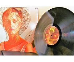 Alan Parsons Project : EVE : Vinyl//LP