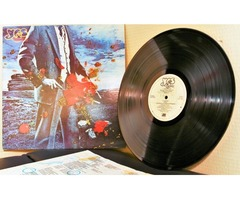 YES : Tormato : Vinyl//LP