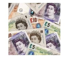 Quick loans up to £100