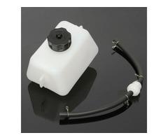1L Gas Fuel Tank Filter Hose Line For 47cc 49 cc 2 Stroke Mini Moto Dirt Pocket Bike