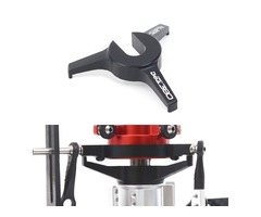 ALZRC Devil 380 420 FAST RC Helicopter Parts Swashplate Horizontal Mount