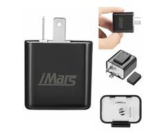 iMars™ 2 Pin Speed Adjustable Flasher Relay DC 12V Motorcycle LED Turn Signal