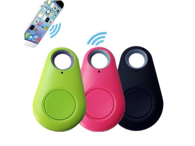 Loskii PT-10 Pet Tracker Dog Anti Lost Tracker Smart Bluetooth Tracer Locator Tag Alarm Tracer Finde | FreeAds.info
