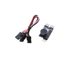 Anti Lost Alarm Signal Loss Alarm Lost Aircraft Finder for RC Models