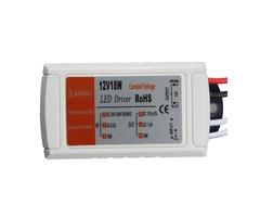 DC12V 18W Power Supply LED Driver Adapter Transformer Switch For LED Strip LIght