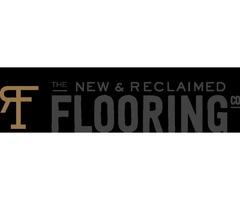 The New & Reclaimed Flooring Company