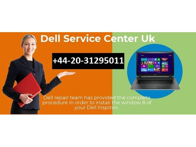 Instant Solution by Dell Computer Repair Service Center UK Helpline | FreeAds.info
