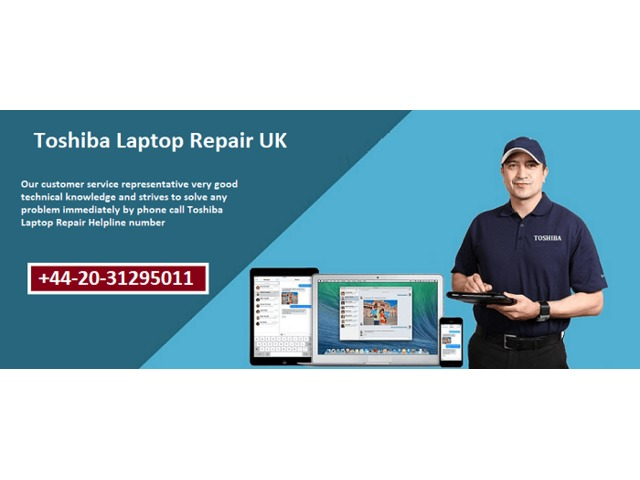 Solution Here by Toshiba Laptop Repair | FreeAds.info