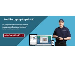 Solution Here by Toshiba Laptop Repair