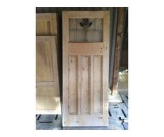 Old Door Stripping Herts