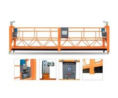 Aerial Work Platform | Hanging Scaffold Systems | Temporary Cradles | Hanging Gondola