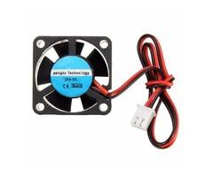 DC 24V Cooling Fan 31mm Sleeve For DIY 3D Printer