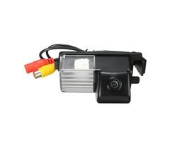 CCD Rear View Camera For NISSAN Versa Pulsar Cube 350Z 370Z GTR Infiniti G35 G37