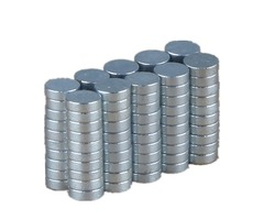 500x Disc Rare Earth Neodymium Super Strong Fridge Magnets N35 3x1mm