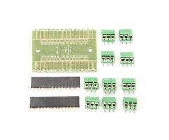 DIY NANO IO Shield V1.O Expansion Board For Arduino