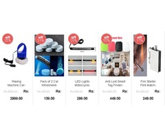 wish hub online shopping store