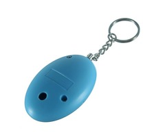 Self Defense Alarm Women Anti-Attack Security Protect Alert Personal Safety Scream Loud Keychain Ala