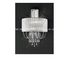 Empress Franklite FL2303/2 Drum Chandelier for Sale!