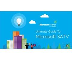 Microsoft SATV