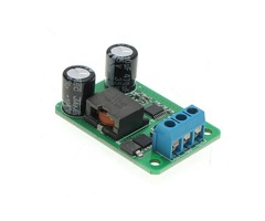 RUIDENG 9V-35V To 5V 5A 25W DC-DC Buck Synchronous Rectification Step Down Power Supply Converter Mo