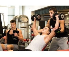 Are You Looking for Personal Fitness Trainer?