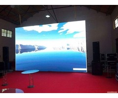 Immerse your audience & make your message memorable with LED Walls