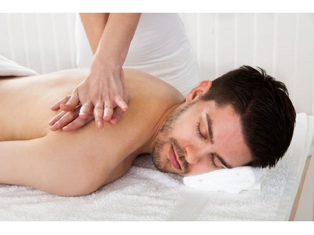 What Does Male Massage Relief? | FreeAds.info