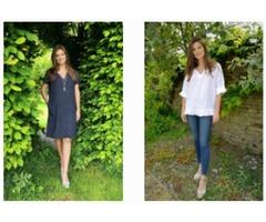 Shop Wholesale Cashmere Clothing Online @ Luella Fashion