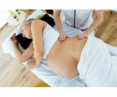 Why You Should Consult Doctor Before Spa During Pregnancy?