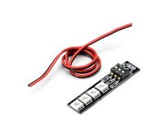 Diatone RGB LED Board 16V 4S RGB5050 7 Colors for RC Drone FPV Racing Multi Rotor