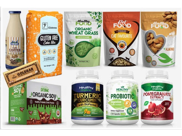 Are you looking for awesome, professional and eye catching PRODUCT PACKAGING DESIGN ? | FreeAds.info