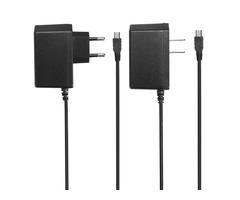 5V 1A Mini USB Wall Charger AC Power Supply Adapter EU/US Plug for GPS MP3 Radio Speaker Camera etc