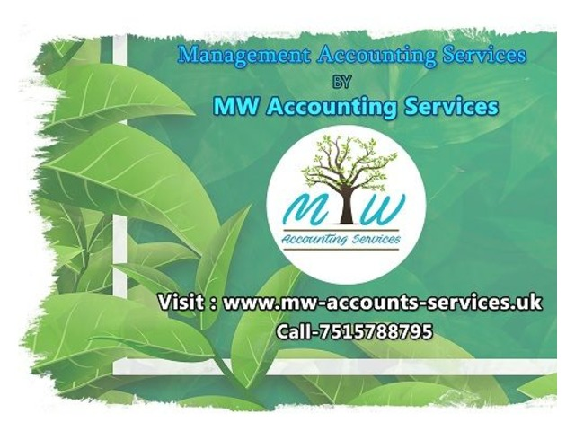 Management Accounting Services|MW Accounting Services | FreeAds.info