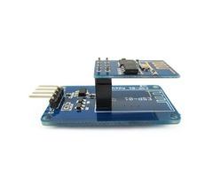 Geekcreit® ESP8266 ESP-01 Serial Port WIFI Transceiver Wireless Module + Adapter Module For Arduino
