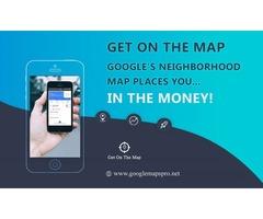 Get On The Google's Neighborhood Map NOW | FreeAds.info